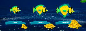 FishBankの特徴