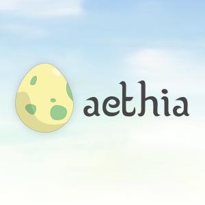 Aethia(イーサごっち)