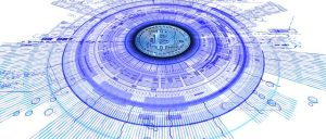 あらゆる資産取引を記録する金融業界
