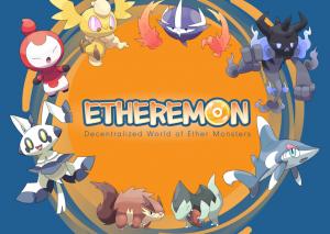 Etheremon(イーサエモン)